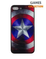 Чехол Капитан Америка (IPHONE 7 PLUS _ 8 PLUS)-thumb