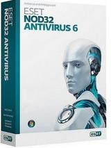 ESET NOD32 Антивирус 6-thumb