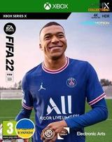 FIFA 22 (XBOX ONE/XSX)-thumb