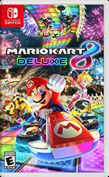 Mario Kart 8 (Switch)-thumb