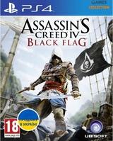 Assassin`s Creed 4: Black Flag (PS4)-thumb
