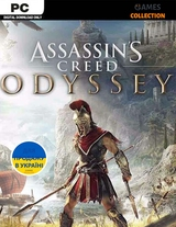 Assassin´s Creed Odyssey Ключ (PC)-thumb