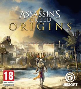 Assassin's Creed Origins Ключ (PC)-thumb