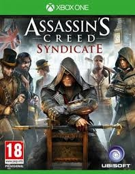 Assassins Creed Syndicate Xbox One-thumb