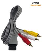 Композитный AV кабель для Nintendo Wii, Wii U-thumb