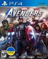 Marvel's Avengers (PS4 русская версия)-thumb