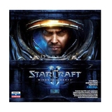 STARCRAFT 2: WINGS OF LIBERTY КЛЮЧ (РС)-thumb