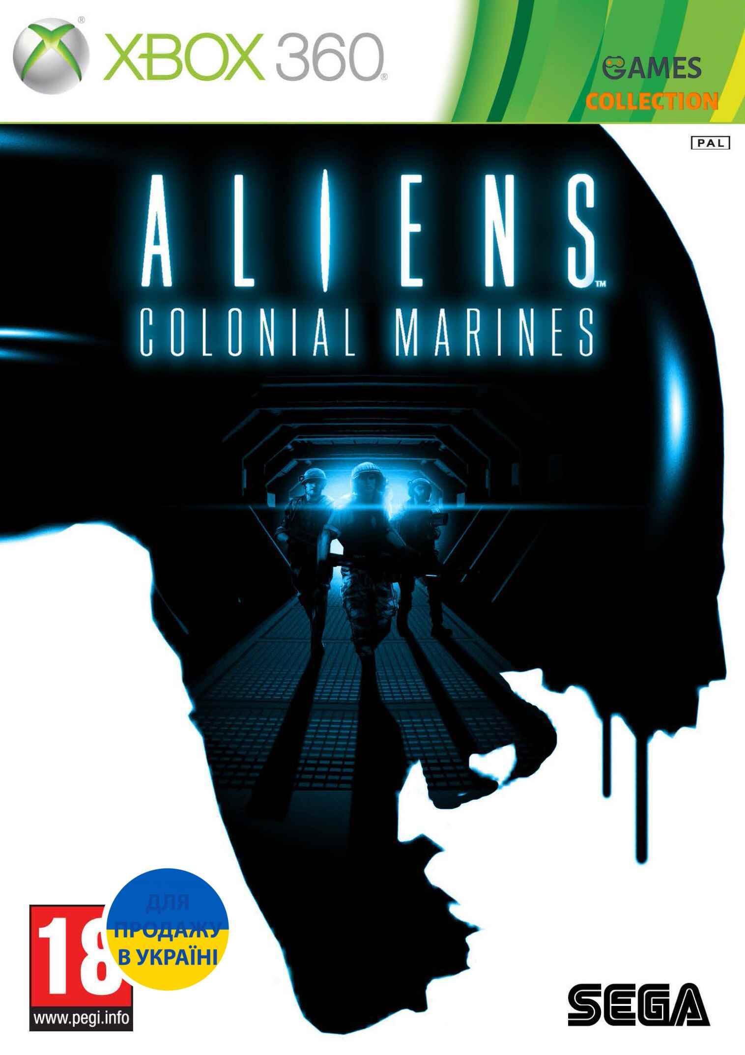 Aliens: Colonial Marines (2013)(XBOX360)-thumb