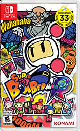 Super Bomberman (Switch)-thumb