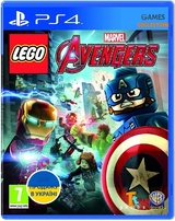 LEGO Marvel's Avengers (PS4)-thumb