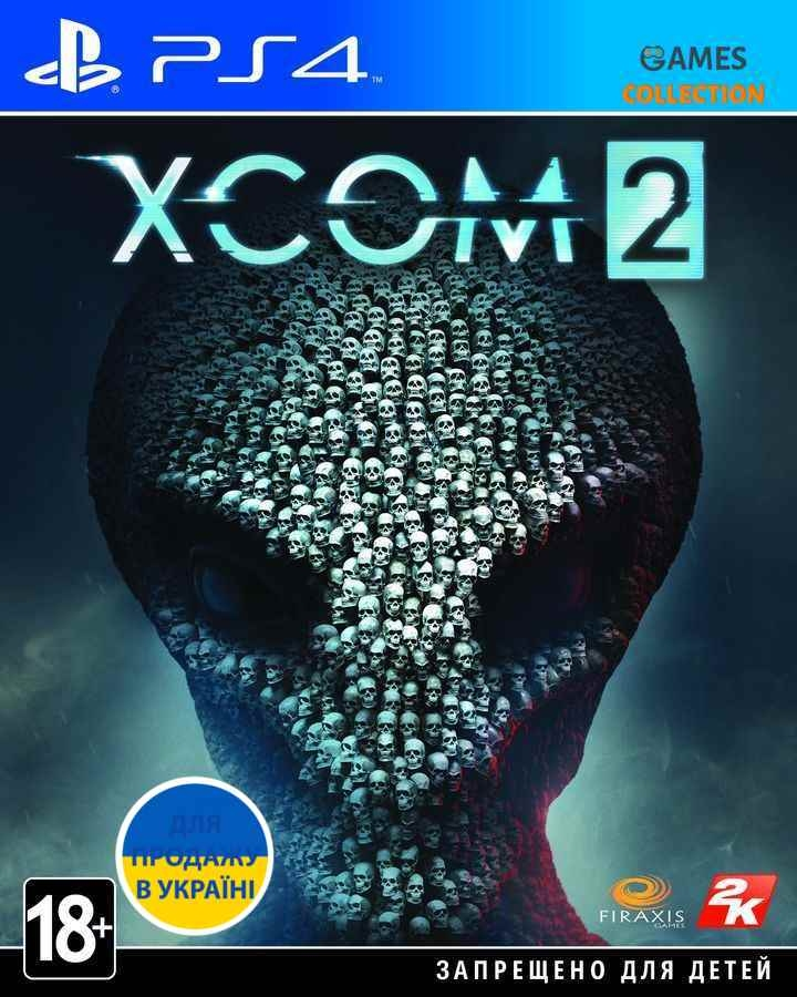 XCOM 2 (PS4)-thumb