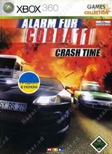 Alarm for Cobra: Crash Time (XBOX 360)-thumb