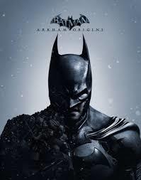 BATMAN: ARKHAM ORIGINS КЛЮЧ (PC)-thumb