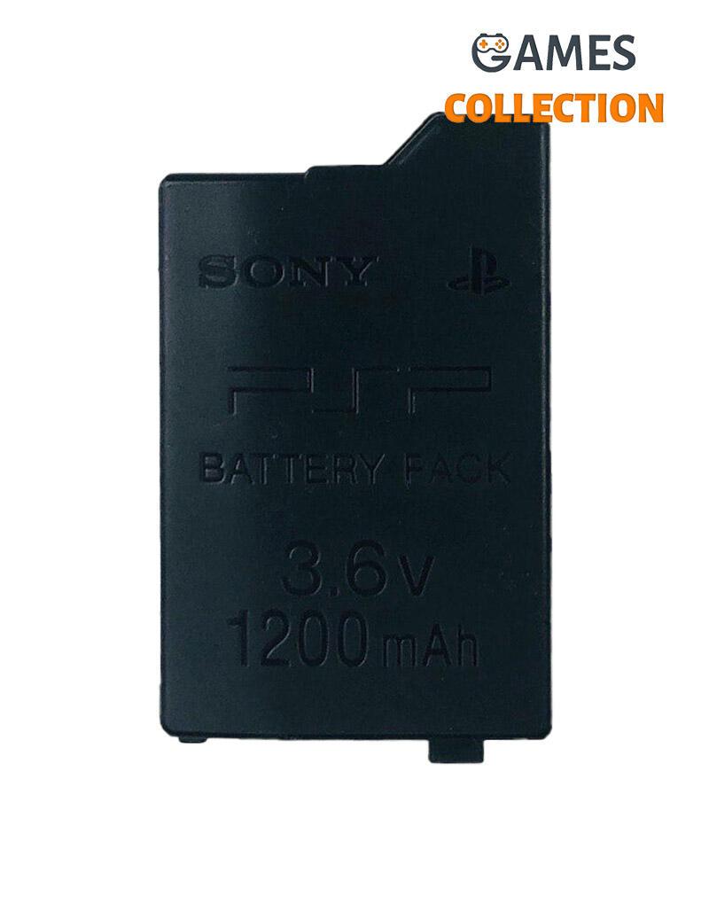 Аккумулятор PSP 3000.2000 ORANGE-thumb