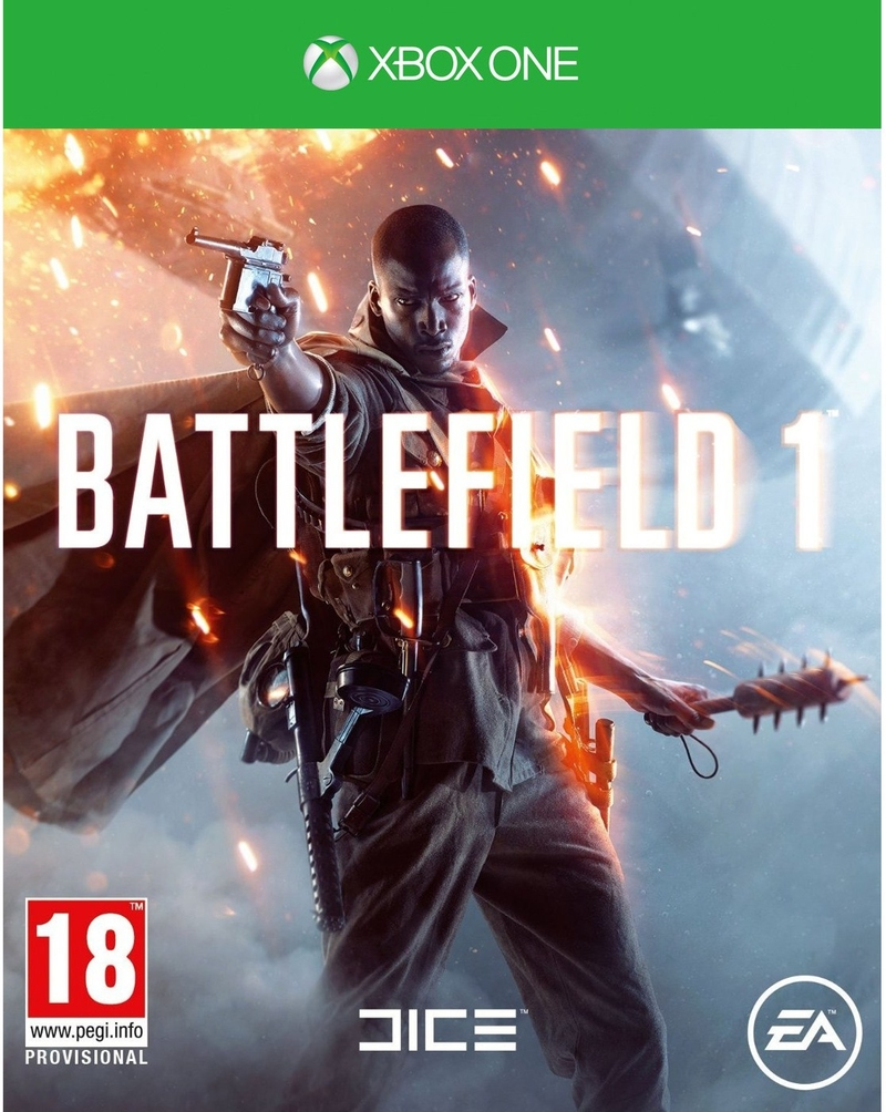 Battlefield 1 (Xbox One)-thumb