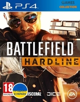 Battlefield Hardline (PS4)-thumb