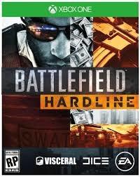 Battlefield Hardline (XboxOne)-thumb