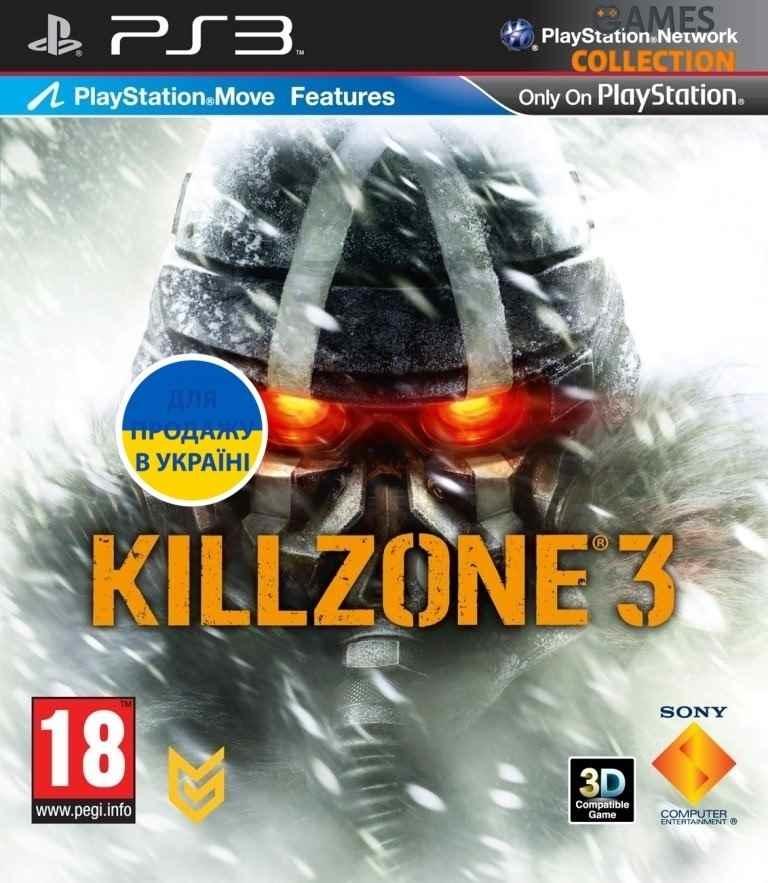 Killzone 3 (PS3)-thumb
