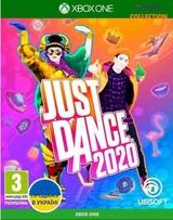 Just Dance 2020 (XBox One)-thumb