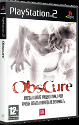 ObsCure (PS2)-thumb