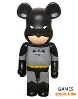 Bearbrick 1000% Batman The Animated Series 70 см-thumb