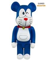 Bearbrick Doraemon 1000% (70 см)-thumb