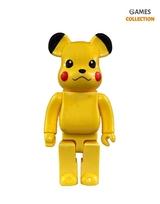 Bearbrick Pikachu 400% (28 см)-thumb