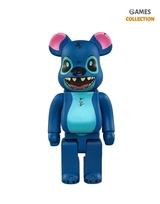 Bearbrick Stitch 400% (28 см)-thumb