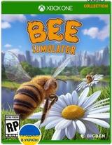 Bee Simulator (XBox One)-thumb