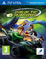 Ben 10 Galactic Racing (PS Vita)-thumb