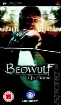 Beowulf(PSP)-thumb