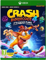 Crash Bandicoot 4: It's About Time (XBox One)-thumb
