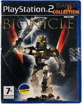 Bionicle: The Game (PS2) Б/У-thumb