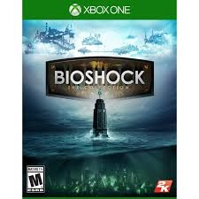 Bioshock: The Collection XBOX one Предзаказ-thumb