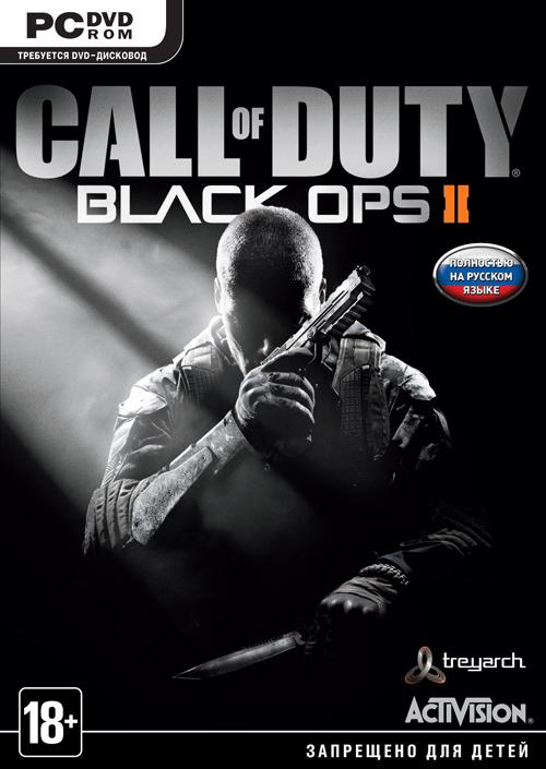 Call of Duty: Black Ops 2. Расширенное издание-thumb