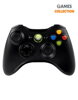 Xbox 360 Беспроводной (Оригинал) (Б.У)-thumb