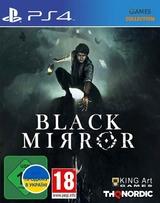 Black Mirror (PS4)-thumb