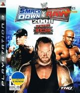 WWE SmackDown vs. Raw 2008 (PS3)-thumb