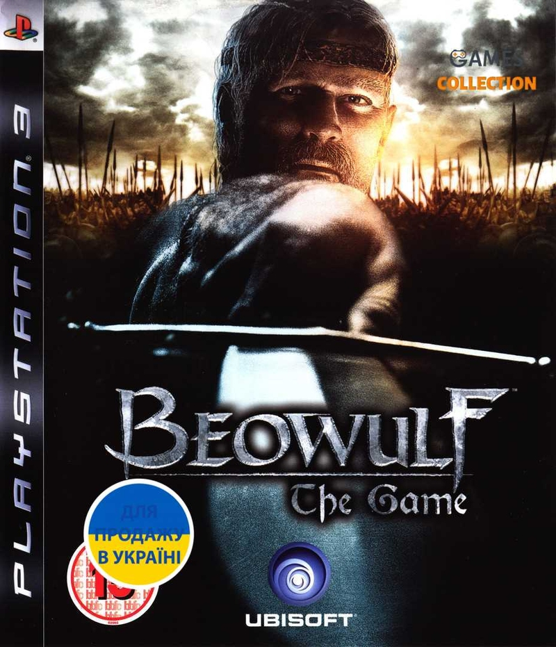 Beowulf: The Game (PS3)-thumb