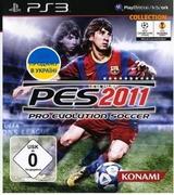 PES 2011 (PS3)-thumb
