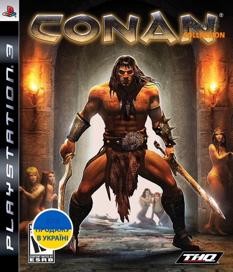 Conan (PS3)-thumb
