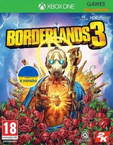 Borderlands 3 (XBox One)-thumb