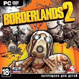 Borderlands 2 Goty Ключ (PC)-thumb