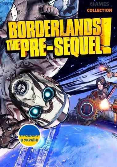 Borderlands: The Pre-Sequel (РС) КЛЮЧ-thumb