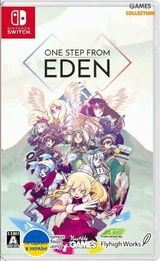 One Step From Eden (Switch)-thumb