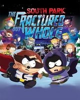 South Park: The Fractured but Whole Ключ (PC)-thumb
