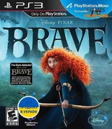 Brave: The Video Game (Храбрая сердцем) (PS3)-thumb