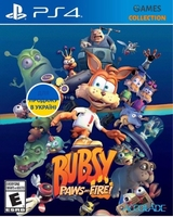 Bubsy: Paws on Fire!(PS4)-thumb
