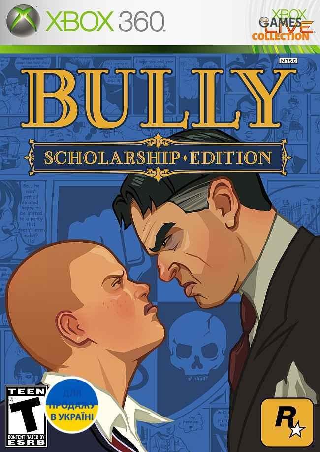 Bully: Scholarship Edition (XBOX360)-thumb