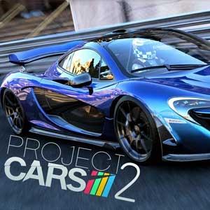 Project Cars 2 Ключ (PC)-thumb